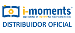 Distribuidor oficial i-moments